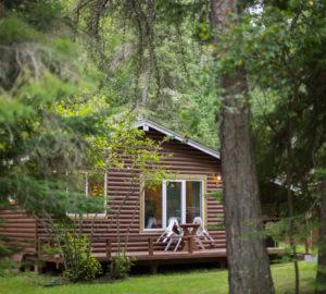 Where to Stay – Explore the Whiteshell