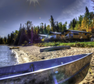 Where to Stay – Explore the Whiteshell